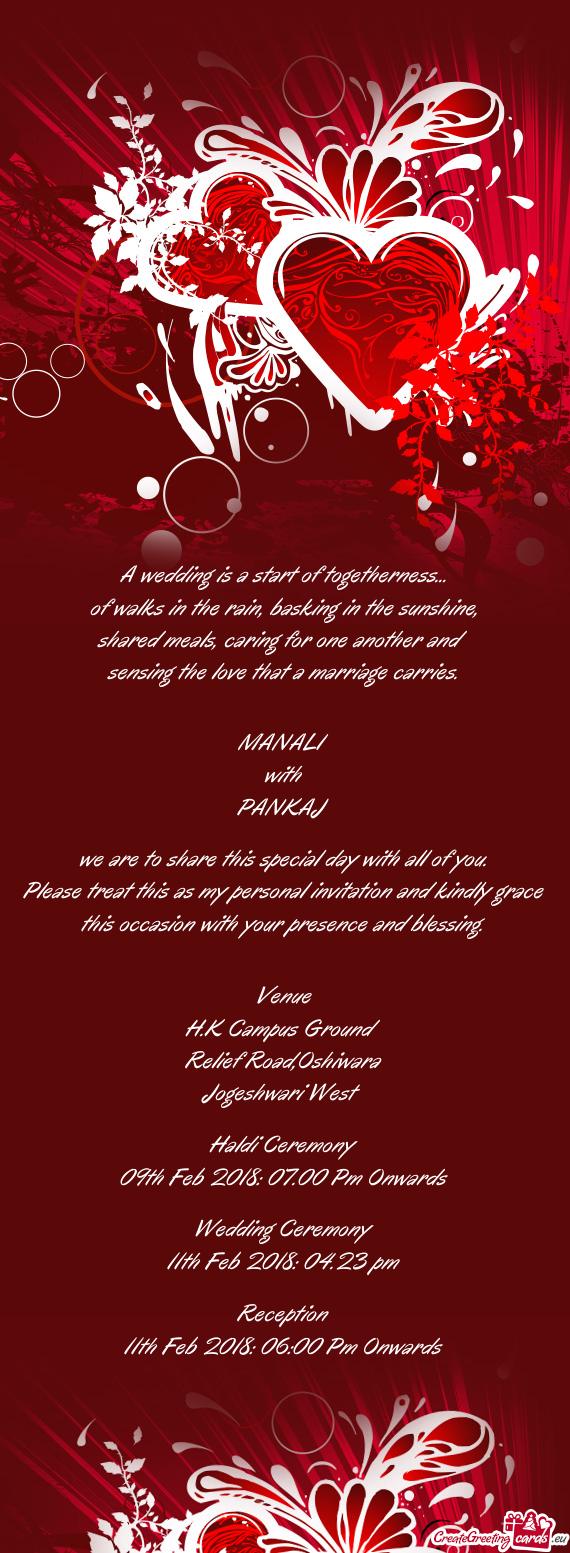 Haldi Ceremony Free cards
