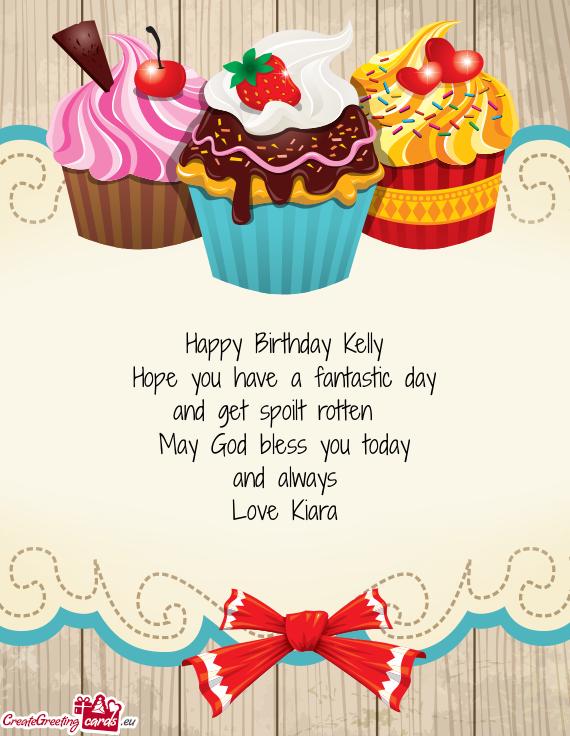 Happy Birthday Kelly Gifs Download Original Images On Funimada Com