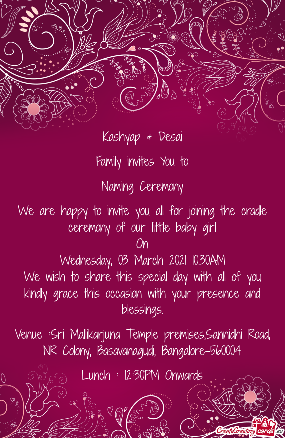 Kashyap & Desai 
