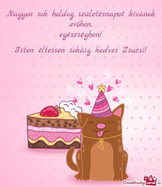 nagyon sok boldog születésnapot Nagyon sok boldog születésnapot kívánok erőben   Free cards nagyon sok boldog születésnapot
